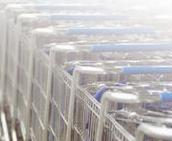 Domotica Supermercados Casas inteligentes